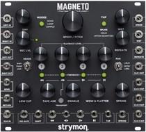 Strymon Magneto - Four Head dTape Echo & Looper Eurorack Module