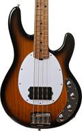 Music Man StingRay Special Vintage Tobacco Roasted Maple/Maple White
