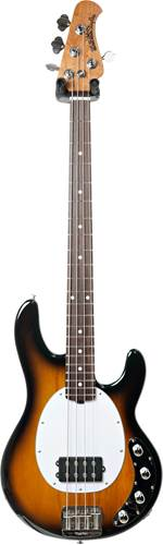 Music Man StingRay Special Vintage Tobacco Roasted Maple/Rosewood (Ex-Demo) #F78601