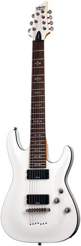 Schecter Demon-7 Vintage White (2018)