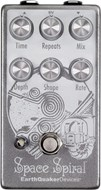 EarthQuaker Devices Space Spiral V2 Modulated Delay Device