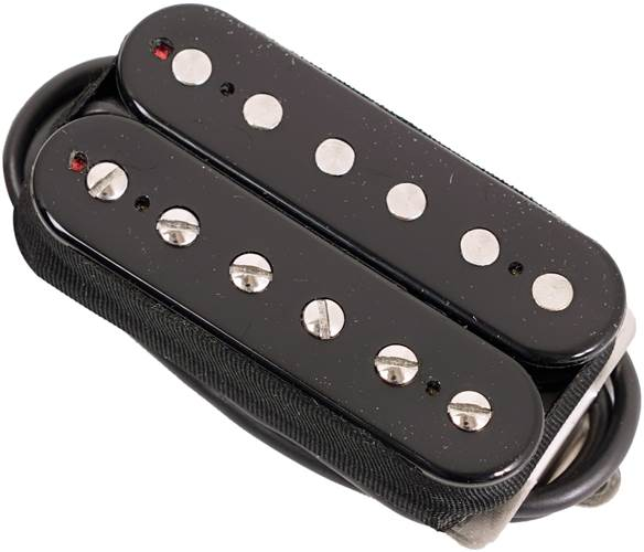 Bare Knuckle Boot Camp Old Guard Humbucker 50mm Bridge Black