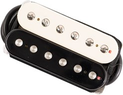 Bare Knuckle Boot Camp Old Guard Humbucker 50mm Bridge Zebra