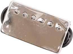 Bare Knuckle Boot Camp Old Guard Humbucker 50mm Neck Nickel