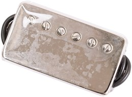 Bare Knuckle Boot Camp Old Guard Humbucker 50mm Bridge Nickel