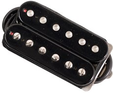 Bare Knuckle Boot Camp True Grit Humbucker 50mm Bridge Black