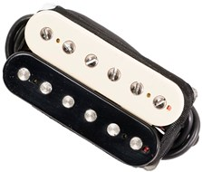 Bare Knuckle Boot Camp True Grit Humbucker 50mm Bridge Zebra