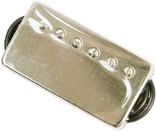 Bare Knuckle Boot Camp True Grit Humbucker 50mm Neck Nickel