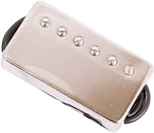 Bare Knuckle Boot Camp True Grit Humbucker 50mm Bridge Nickel