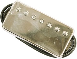 Bare Knuckle Boot Camp True Grit Humbucker 7 String Bridge Nickel