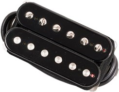 Bare Knuckle Boot Camp Brute Force Humbucker 50mm Neck Black