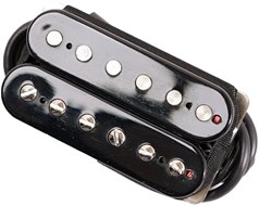 Bare Knuckle Boot Camp Brute Force Humbucker 50mm Bridge Black