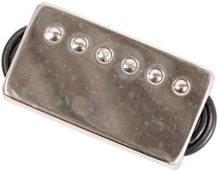 Bare Knuckle Boot Camp Brute Force Humbucker 50mm Neck Nickel