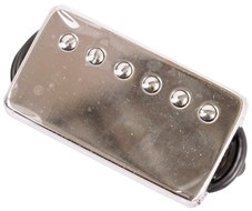 Bare Knuckle Boot Camp Brute Force Humbucker 50mm Bridge Nickel