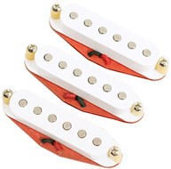 Bare Knuckle Boot Camp Old Guard Strat Set White