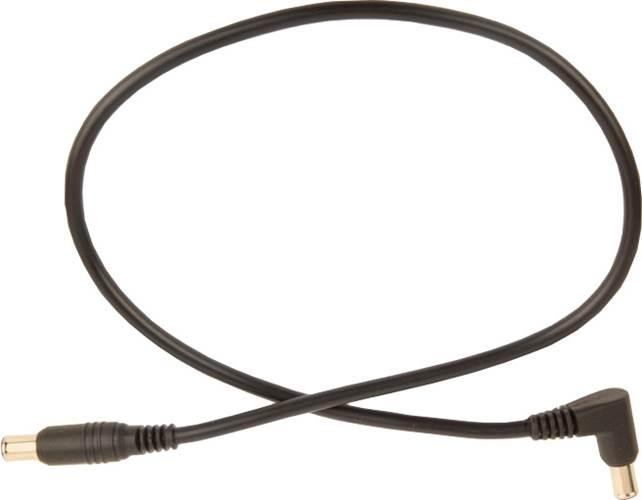 "Strymon EIAJ Cable Straight - Right Angle  9"""