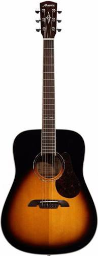 Alvarez Artist Series AD60SB Dreadnought Sunburst