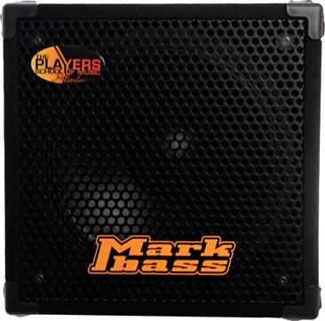 Mark Bass CMD JB Players School Combo (Ex-Demo) #M6K14465