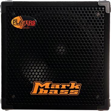 Mark Bass CMD JB Players School Combo (Ex-Demo) #M6K14576