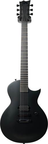 ESP LTD EC-BKM Black Satin (Ex-Demo) #IW1806122