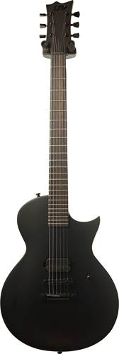 ESP LTD EC-BKM Black Satin