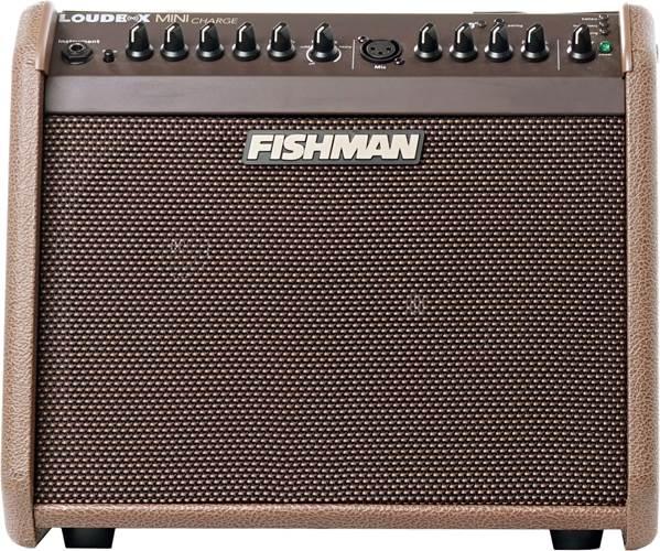 Fishman Loudbox Mini Charge PRO-LBC-500 (Ex-Demo) #A101633