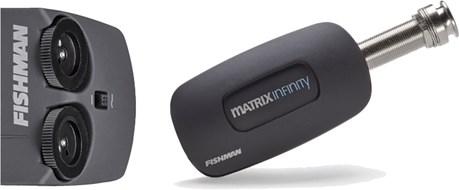 Fishman Matrix Infinity VT / Narrow PRO-MAN-NFV