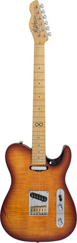 Chapman Standard Series ML3 Traditional Honey V2