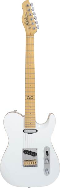 Chapman Standard Series ML3 Traditional White Dove V2