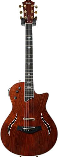 Taylor Custom T5z Cocobolo Top (Ex-Demo) #110618123