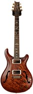 PRS Ltd Edition Hollowbody 1 Piezo Satin Copperhead Burst Madrone Burl Top #247290