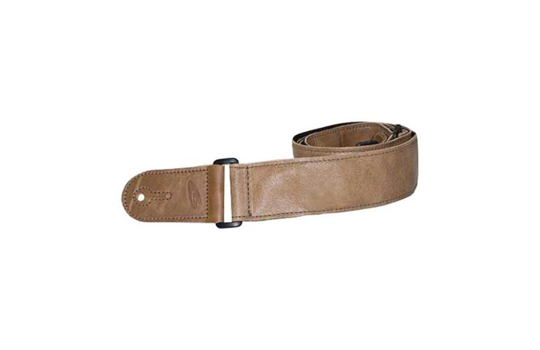 Leathergraft 2in Adjustable Honey Strap