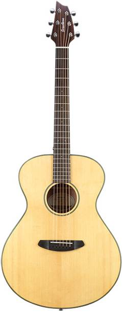 Breedlove Discovery Concert Sitka/Mahogany Left Handed