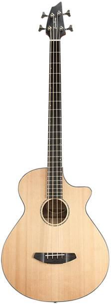 Breedlove Solo Jumbo Bass CE Cedar/Ovangkol