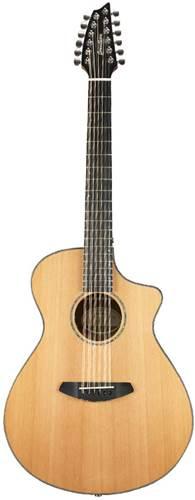 Breedlove Solo Concert 12 String CE Cedar/Ovangkol