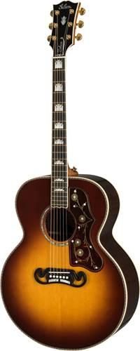 Gibson SJ-200 Deluxe Rosewood Burst