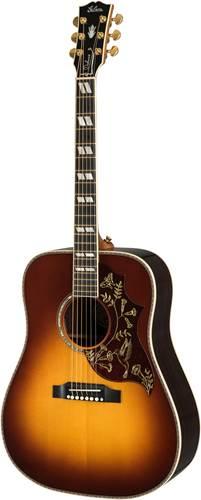 Gibson Hummingbird Deluxe Rosewood Burst