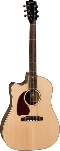 Gibson J-45 AG Mahogany Antique Natural LH