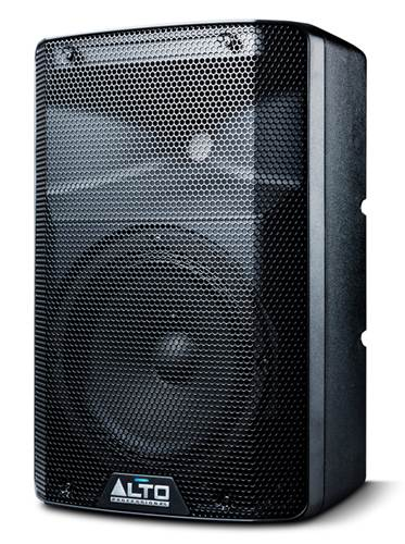 Alto TX208 Active PA Speaker (Single)
