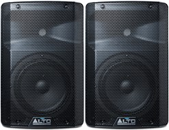 Alto Alto TX208 Active PA Speaker (Pair)