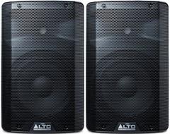 Alto TX210 Active PA Speaker (Pair)