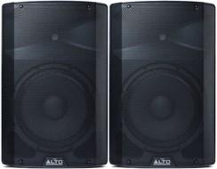 Alto TX212 Active PA Speaker (Pair)