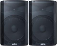 Alto TX215 Active PA Speaker (Pair)
