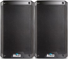 Alto TS308 Active PA Speaker (Pair)