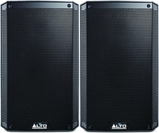 Alto TS310 Active PA Speaker (Pair)