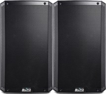 Alto TS312 Active PA Speaker (Pair)