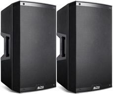 Alto TS315 Active PA Speaker (Pair)