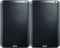 Alto TS315 Active PA Speaker (Pair)