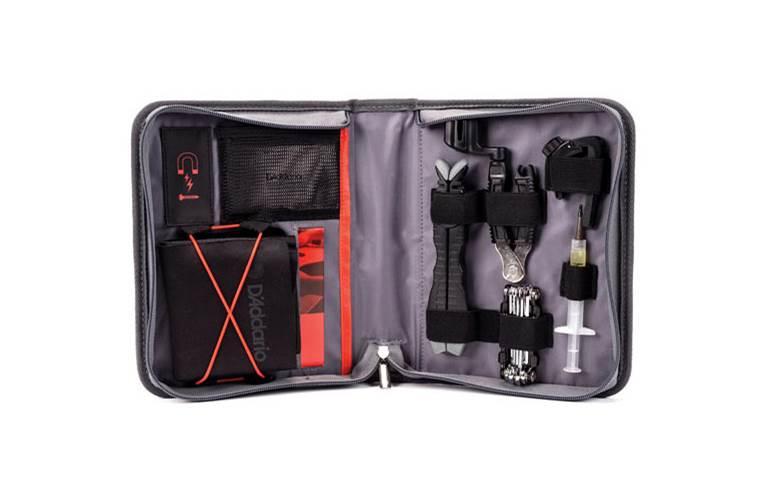 Planet Waves PW-EBMK-01 Bass Maintenance Kit