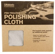 Planet Waves PWPC1 Pre-Treated Polish Cloth